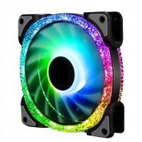 Fan Case 12CM RGB TJ12025 ( ARGB Auto mode ) ...