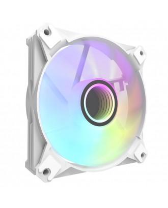 Darkflash Infinity 8 Single Fan ( 1 x fans 12cm / ARGB Sync )