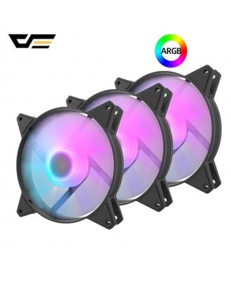 darkFlash CX6 3 in 1 ( 3 x fans 12cm / ARGB Sync )