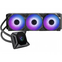MPG CORELIQUID K360 ( Liquid Cooling Dual Fans / S...