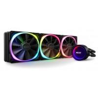 NZXT KRAKEN X73-R1 RGB ( Liquid Cooling 3 Fans 120...