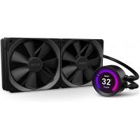 NZXT KRAKEN Z63 ( Liquid Cooling two Fans 280mm / ...