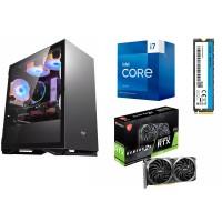 Desktop Gaming / Design ( Ryzen 5 3600 / Ram 8GB /...