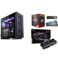 High End Desktop Gaming / Design ( Ryzen 9 5900X /...