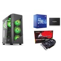 Desktop Gaming / Design ( i5 10400F / Ram 8GB / SS...