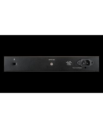 PROLINK Switch Hub 24 Ports PSG2420M 10/100/1000Mbps Gigabit Switch Rackmount