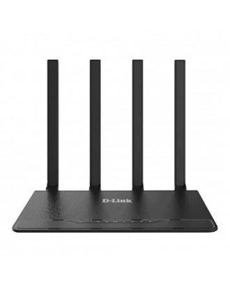 D-Link DIR-1253 Wireless AC1200 MU-MIMO Wi-Fi Mesh Gigabit Router