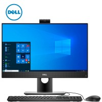 Dell OptiPlex 24 5480 All-in-One (i7 10700T / 8GB ...