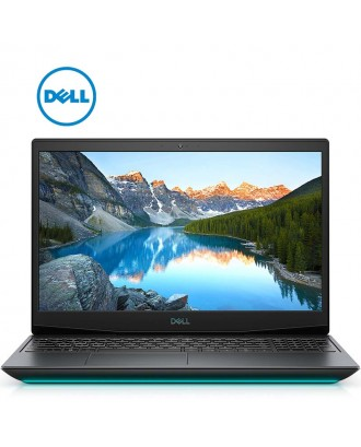 "Dell Inspiron G5 5500-LDG-0771 (i7 10750H / 8GB / SSD 512GB PCIE / GTX1660Ti 6GB / 15.6""FHD,144Hz)"