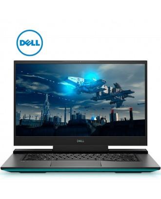 "Dell Inspiron G7 7500-LDG-0773 (i7 10750H / 8GB / SSD 512GB PCIE / GTX1660Ti 6GB / 15.6""FHD)"