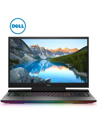 "Dell Inspiron G7 7700 (i7 10750H / 16GB / SSD 512GB PCIE / RTX2070 8GB / 17.3""FHD,144Hz)"