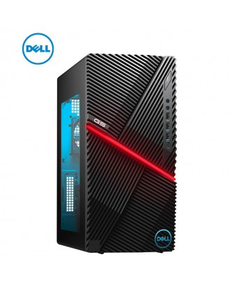 Dell Gaming G5-DDG-0720 (i7 10700F / 16GB / SSD 256GB PCIE+1T / RTX2060 SUPER 8GB )