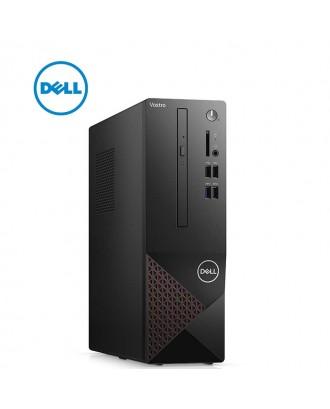 Dell Vostro Small 3681-DDV-0301 (i3 10100 / 4GB / HDD 1TB  )
