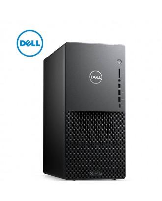 Dell XPS 8940- DDX-0720 (i7 10700 / 8GB / SSD 512GB PCIE+1T HDD / GTX1660Ti 6GB )
