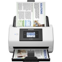 Epson DS-780N Network Color Document Scanner...