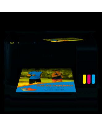 Epson L3150 Color Inkjet Printer ( Print / Scan / Copy / Wifi)