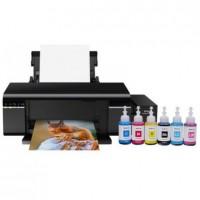Epson L805 Printer (Only Print / Wi-Fi / PHOTO PRI...