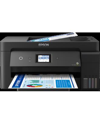 Epson EcoTank L14150 All-in-One InkTank Printer A3 (Print Auto Duplex, Scan, Copy, Fax ,Wi-Fi, Ethernet)