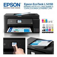 Epson EcoTank L14150 All-in-One InkTank Printer A3...
