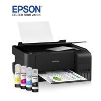 Epson EcoTank L3210 Color Printer (Print / Scan / ...