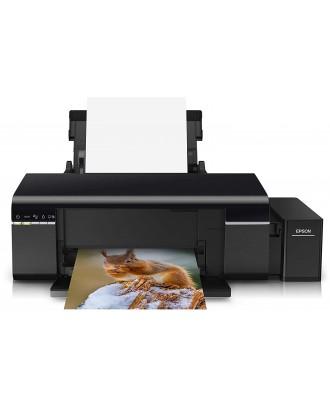 Epson L805 Printer (Only Print / Wi-Fi / PHOTO PRINTING/ 6-COLOURs)