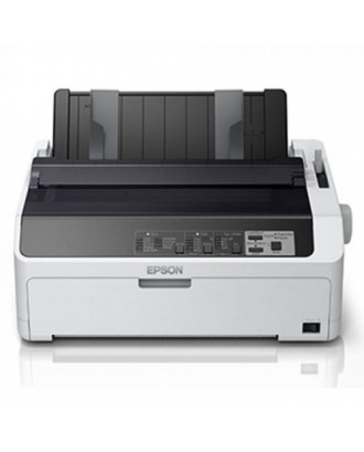 Epson Epson LQ-590IIN Impact dot matrix Printer (24 PIN / Network)