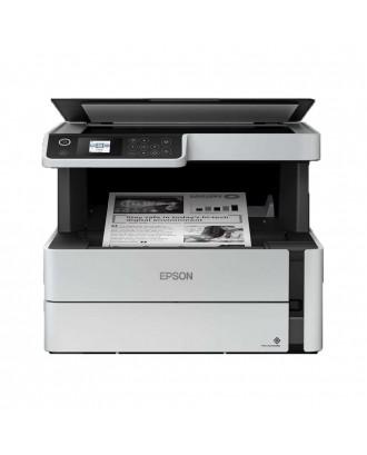 Epson EcoTank M3170 Black / White printer (Print, Scan, Copy, Fax)