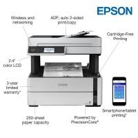 Epson EcoTank M3170 Black / White printer (Print, ...