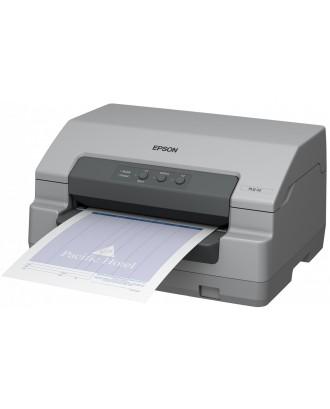 Epson PLQ-30M Passbook Impact dot matrix Printer (24 PIN)