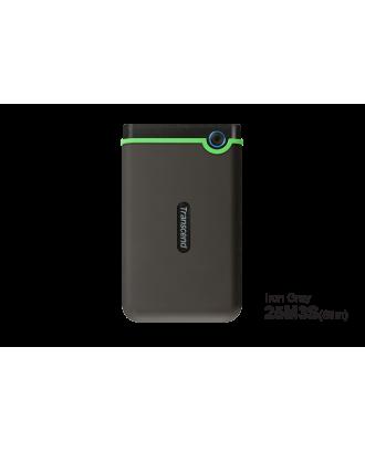 External HDD Transcend StoreJet 25M3 2TB (USB 3.1 Gen 1)
