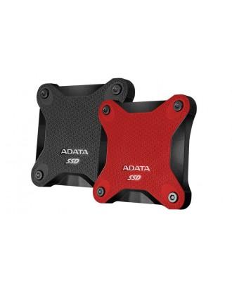 External SSD ADATA SD600 256GB (USB 3.1)