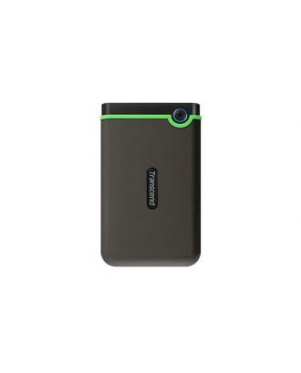 External HDD Transcend StoreJet  25M3G 2TB (USB 3.1 Gen 1)