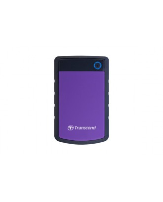 External HDD Transcend StoreJet 25H3 4TB (USB 3.0 Gen 1)