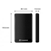 External HDD Transcend StoreJet 25A3 2TB (USB 3.1 ...