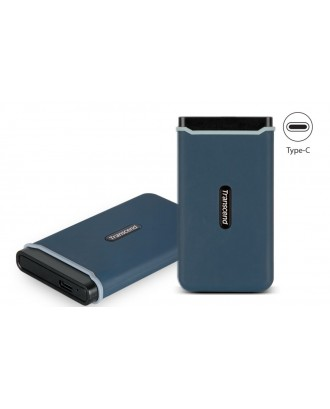 External SSD Transcend ESD350C 960GB (USB 3.1 Gen 2 Type-C)