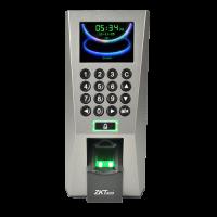 ZKTeco F18/ID Fingerprint Access Control...