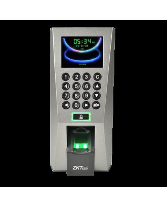 ZKTeco F18/ID Fingerprint Access Control