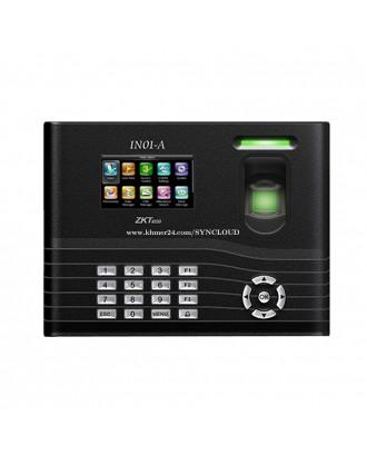 Zkteco IN01 Biometric Fingerprint Reader