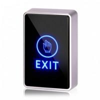 ZKTeco EB2 Securi-Prod Touch to Exit Sensor...