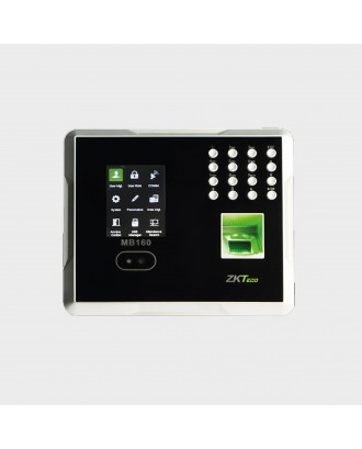 Zkteco MB160 Face and Fingerprint Biometric Reader Access Control