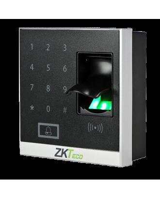 X8s Terminal fingerprint reader access control