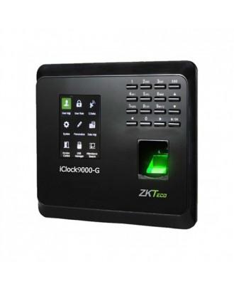 ZKTeco iClock9000-G Fingerprint Time Attendance & Access Control Terminal