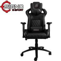 Signo Braxton GC-206 Black Gaming Chair ...