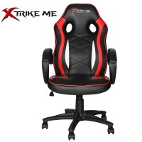 X-trike Me – GC-801RD GAMING CHAIR (RED)...