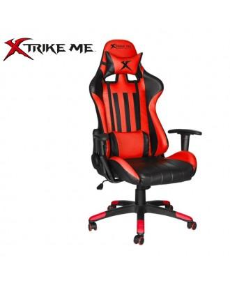 X-trike Me – GC-905 RD GAMING CHAIR
