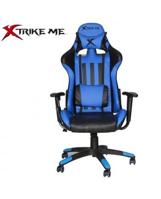 Xtrike Me GC-905BU Gaming chair