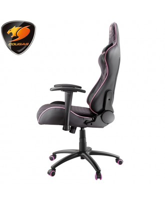 Cougar Armor One Eva (Pink) Gaming Chair