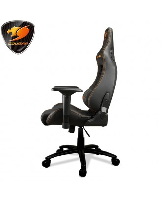 COUGAR ARMOR ONE ( Black) Gaming Chair