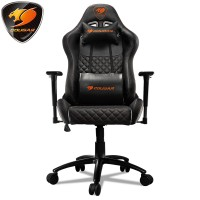 COUGAR Armor Pro ( BLACK )  Gaming Chair...