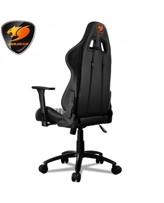 COUGAR Armor Pro ( BLACK )  Gaming Chair